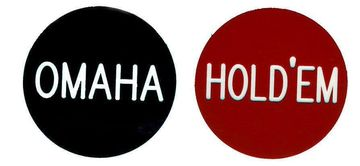 Omaha Holdem bUTTON
