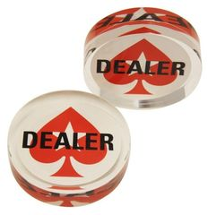 Clear Dealer Button