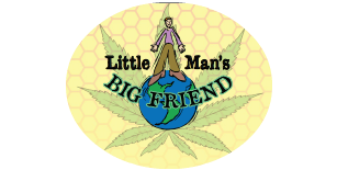Little Man's Big Friend CBD