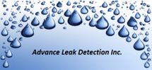 Advance Leak Detection, Inc.