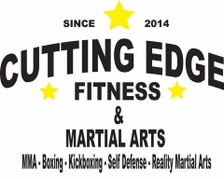 Cutting Edge Fitness & Martial Arts Center