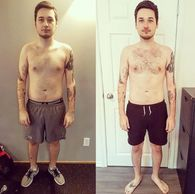 total transformation, Winnipeg personal training, holistic health, mental health, fat loss, inspire