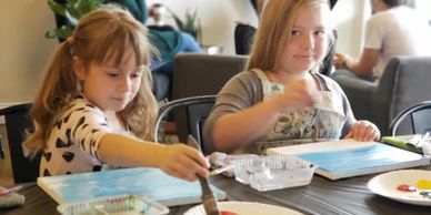 Kids/Children's art classes in Desoto County Ms