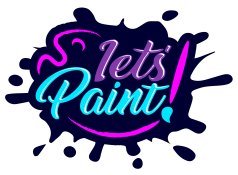 Let's Paint Inc