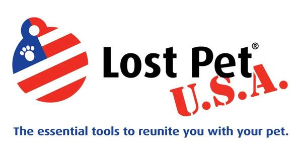 Lost Pet USA The essential tools to reunite you with your pet