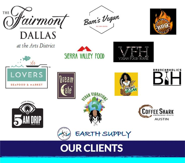 Dallas and Austin Food and Hospitality Eco-friendly Restaurant Supply Environmentally friendly items