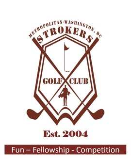 METROPOLITAN WASHINGTON DC Strokers Golf Club
