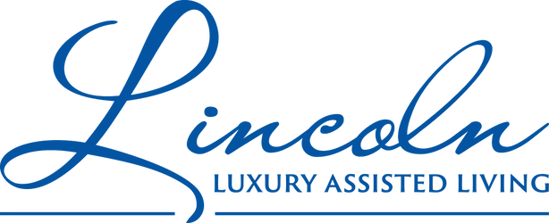 Lincoln Residential Assisted Living is under construction