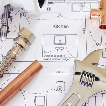 From small renos to large projects, we are the answer to all your plumbing, gas, and heating needs.