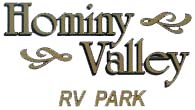 Hominy Valley RV Park