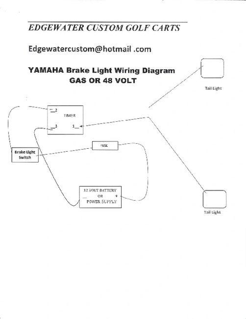diagrams edgewater custom golf carts
