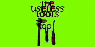 The Useless tools logo