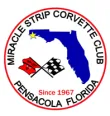 Miracle Strip Corvette Club