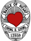 ​Badge of Heart