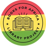 Books For Africa Library Project