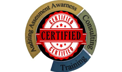 auditing assessment awareness consulting training certified
