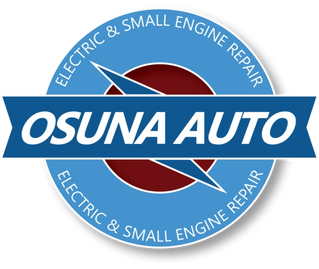 osuna auto electric & small engine repair power equipment starters alternators auto ag electric