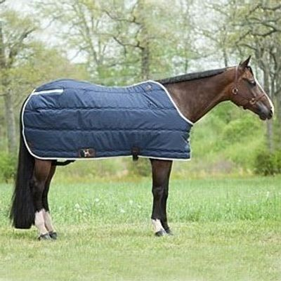 Winter Horse Blankets