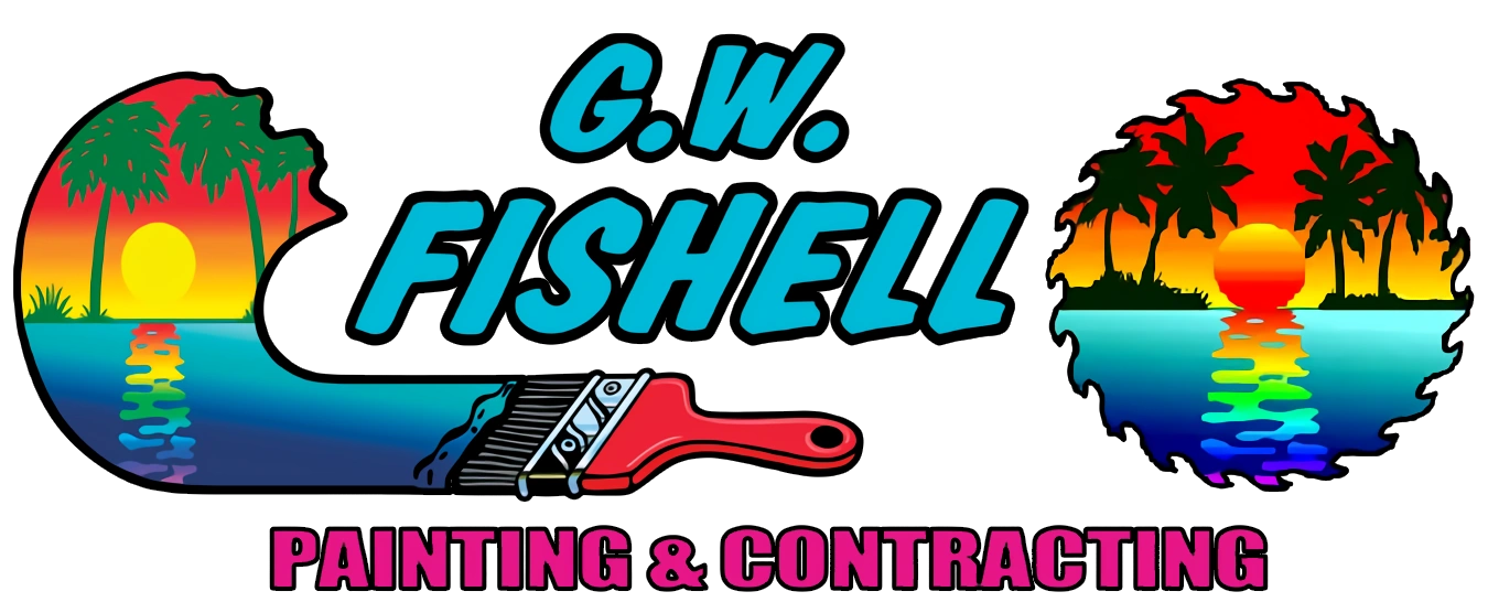 GW Fishell Marco Island Painting Contractor