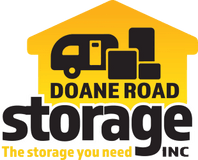 Doane Road Storage