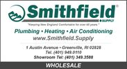 SMITHFIELD SUPPLY