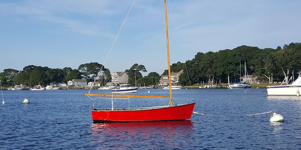 Salt Pond Rhode Island (Narragansett, Point Judith, S. Kingstown) is great for all water activities!