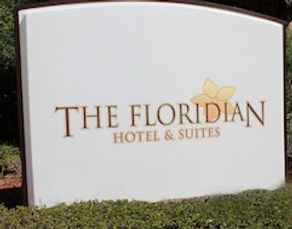 Floridian Hotel & Suites Orlando Conveniently located one block east of International Drive, we're o