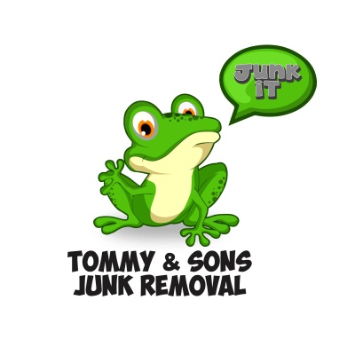 Tommy & Sons Junk Removal