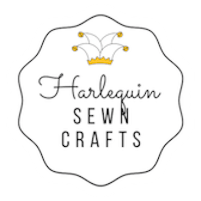 Harlequin Sewn Crafts