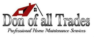Don of all Trades Professional Home Maintenance Services