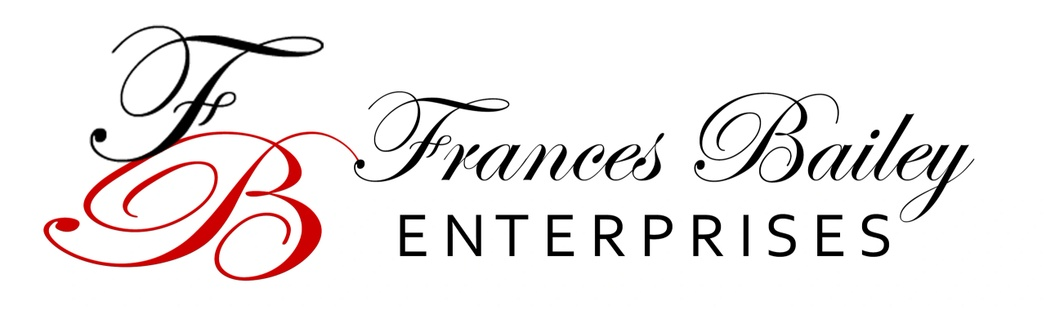 Frances Bailey enterprises