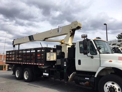 Mobile Crane Testing | American Test Center