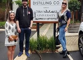 Private Winery Brewery and Distillery Tasting Tours for Small Groups,  Private Driver for Wine Tours