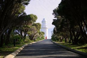Cape Leeuwin lighthouse, Cape Naturaliste Lighthouse, Day Lighthouse Tour, Cape Lighthouse Tour