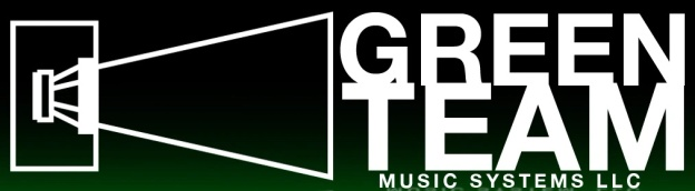 Green Team Music Systems