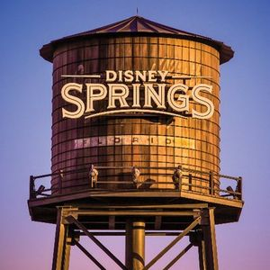 Disney Springs - Shopping, Dining and Entertainment
