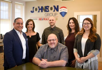 Johnson Group RE/MAX Gold Team