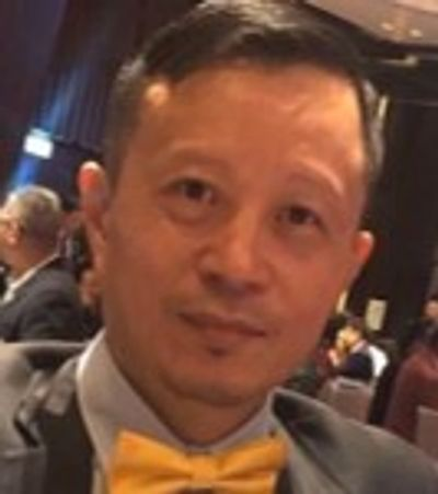 Mr Raymond Fu (Chairman & CEO)