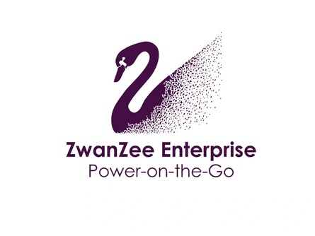 Zwanzee Power-on-the-go