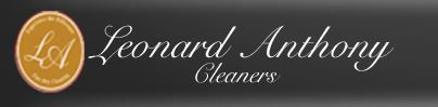 Leonard Anthony Cleaners
