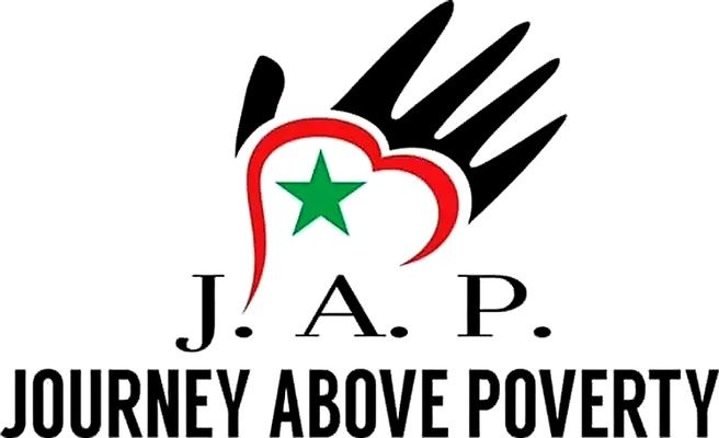 Journey Above Poverty Inc.  Youth Organization