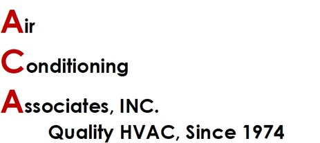 Air Conditioning Associates, INC.          Quality, Since 1974