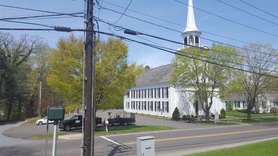 Wilton Congregational Church