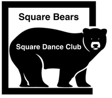 the Square Bears Square Dance Club