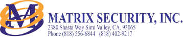 Matrix Security Inc.