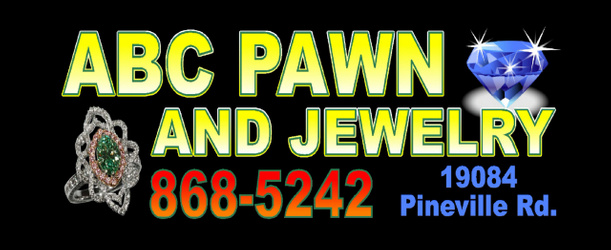 ABC Pawn and Jewelry