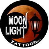 Moon Light tattoos
