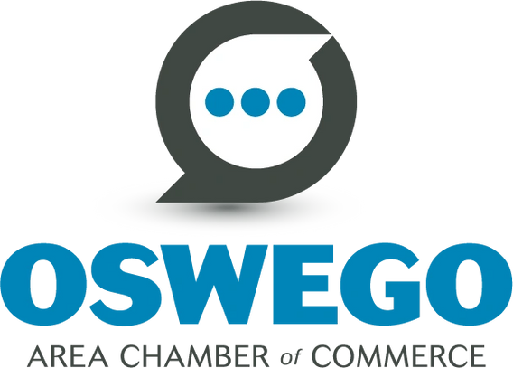 Oswego Chamber of Commerce logo