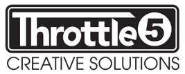 Throttle 5 Creative Solutions