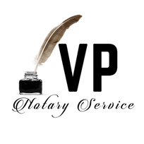 VP Notary Services